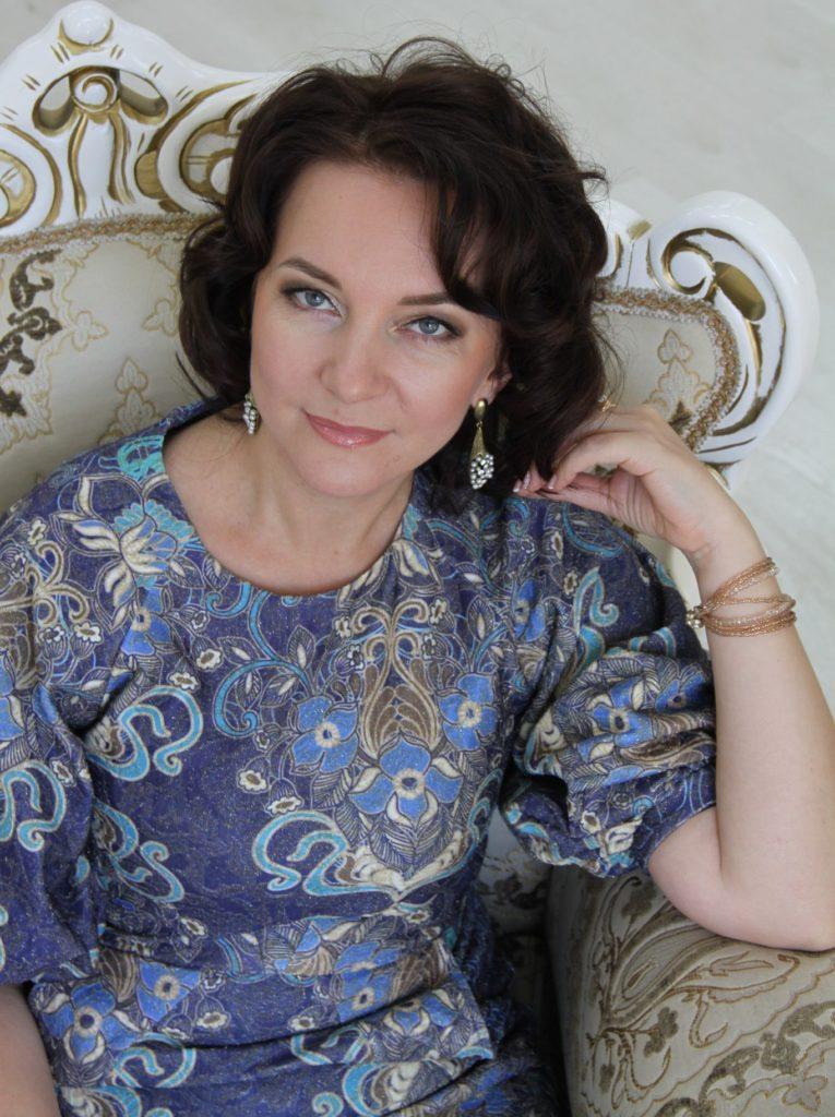 Albina Rogotovskaya