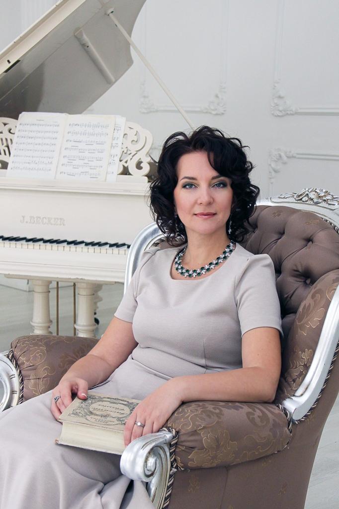 Albina Rogotovskaya-2